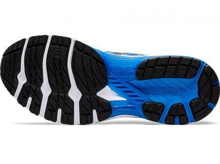 Кроссовки Asics GT-2000 8, electric blue/black, 10.5 US