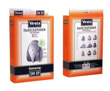 Пылесборник для пылесоса Vesta SM09