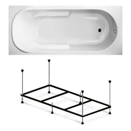 Акриловая ванна Lavinia Boho Bristol S1-35020060 160x75