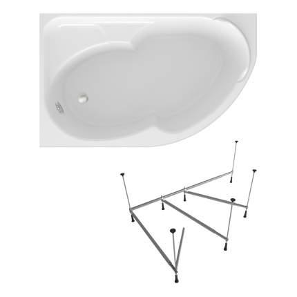 Акриловая ванна Lavinia Boho Grance Hill S1-3703170L 170x105 левая