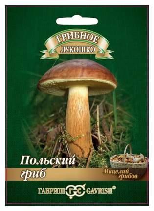 Мицелий грибов Гавриш Польский гриб на зерновом субстрате 15 мл