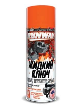 Жидкий ключ спрей Runway 450ml RW6186