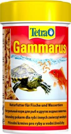 Корм для черепах TETRA Gammarus, 100мл