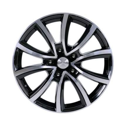 Колесный диск SKAD Онтарио 7,0/R17 5*114,3 ET45 d66,1 Алмаз 1822005