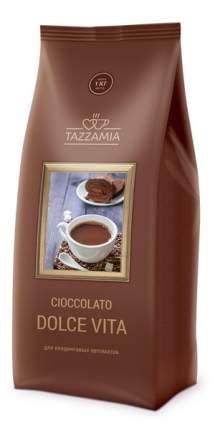 "Горячий шоколад TAZZAMIA ""Dolce Vita"""