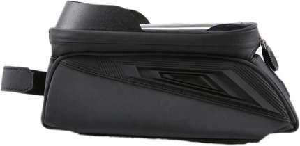 "Велосипедная сумка Eva Case Touch Screen GPS для смартфона 8"" (Black)"