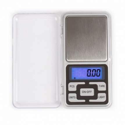 Весы ювелирные  Pocket Scale MG-500 (0.1g-500g)