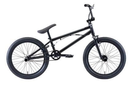 STARK Велосипед Stark Madness BMX 3 (2020) чёрный/синий one size