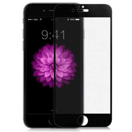 Защитное стекло Mobix для Apple iPhone 6 / 6S / 7 / 8 Black