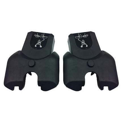 Адаптеры для установки автокресла Bebe Confort или Maxi Cosi на коляску