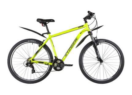 "Велосипед Stinger Element STD 27.5 2020 18"" green"