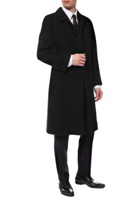 Пальто мужское ALEX FEA 300126-1-15 серое 54 IT