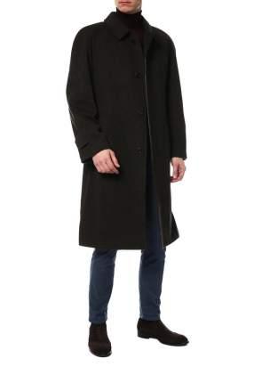 Пальто мужское ALEX FEA 3679-1-21 коричневое 52 IT