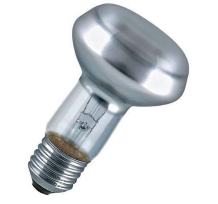 Лампа накаливания CONC R63 SP 60W E27