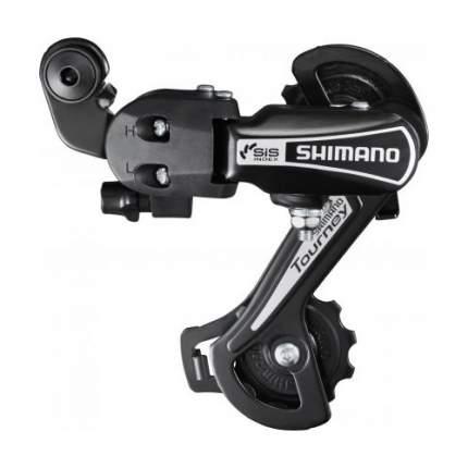 SHIMANO Переключатель задний SHIMANO, ARDTY21BGSDL 6-7 speed,без упаковки - one size