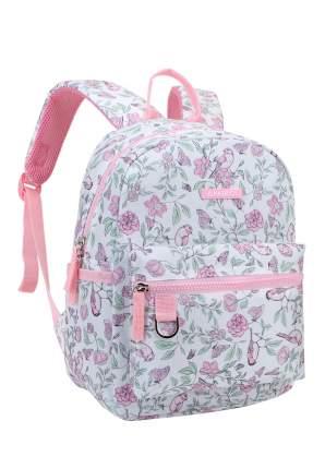 Рюкзак для девочек Daniele Patrici цв. разноцветный