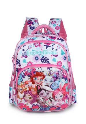 Рюкзак детский Enchantimals для девочек 9064-15A