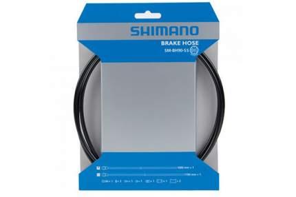 SHIMANO Гидролиния Shimano, BH90-SS, обрезной, цв. черный чёрный 1700мм