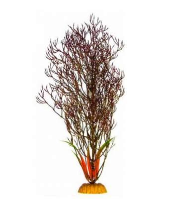 Искусственное растение Barbus растение,Горгонария, 30см черный