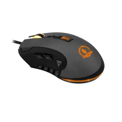 Мышь Jet.A PANTEON PS90
