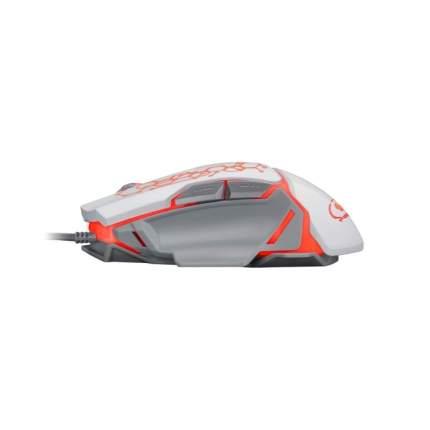 Мышь Jet.A PANTEON MS53 White