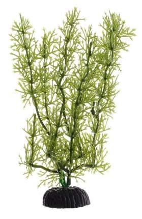 Искусственное растение Barbus растение,Яванский мох, 20см зеленый