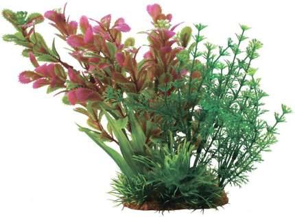 Искусственное растение Prime растение, разноцветный, PR-60204, 20см