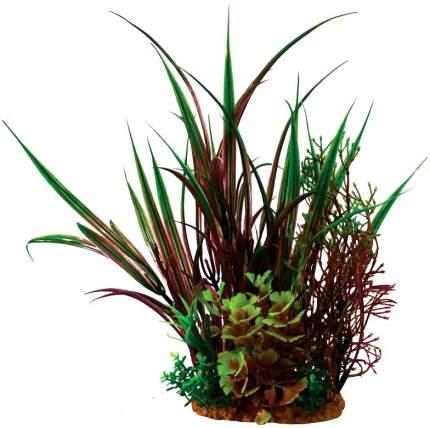Искусственное растение Prime растение, разноцветный, PR-60206, 20см