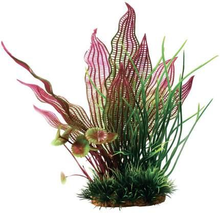 Искусственное растение для аквариума Prime PR-60211, пластик, 20см