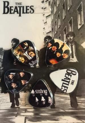 Медиаторы Rocket Beatles 0,71мм. блистер