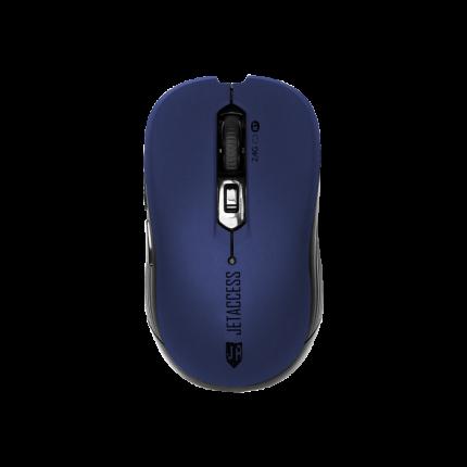 Беспроводная мышь Jet.A OM-B90G Blue