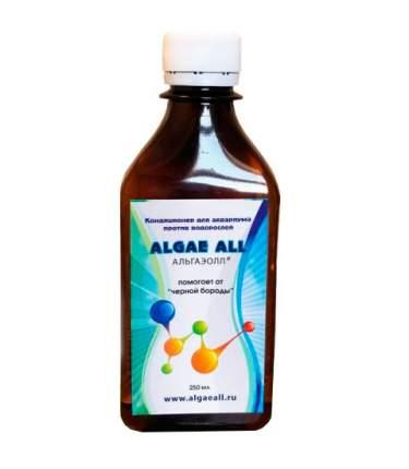 Средство для борьбы с водорослями в аквариуме PerseiLine ALGAE ALL 100 мл