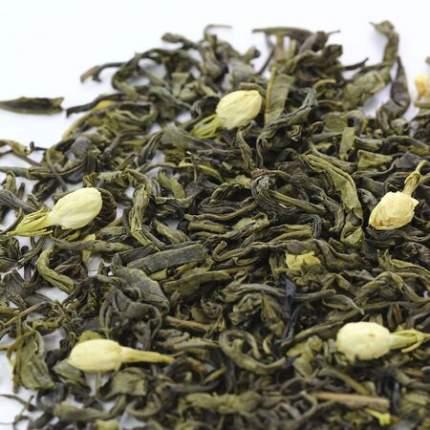 Жасминовый чай Моли Хуа Ча (с бутонами жасмина), 100 г