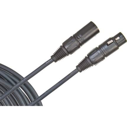 Микрофонный шнур Planet Waves PW-CMIC-10 3,05м