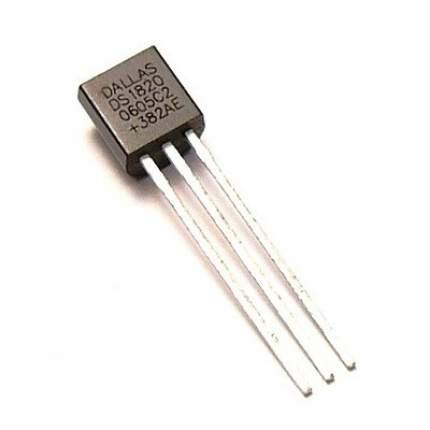 Датчик температуры DS18B20 совместимый