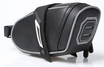 Велосипедная сумка Eva Case MTB Road Bicycle Saddle под сиденье (Black)