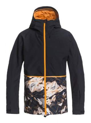 Куртка Quicksilver EQYTJ03262, M INT, flame nature abstrakt