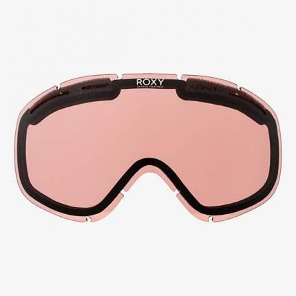 Линза для маски женская Roxy Sunset A Bas Pink, розовый, One Size
