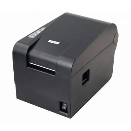 Термопринтер этикеток Xprinter XP-235B Black