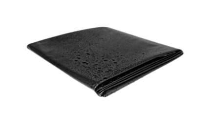 Простыня для массажа Joy Division Wetgames Sex Sheet 180x220 см черная