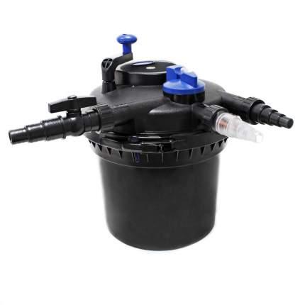 Напорный фильтр для пруда Sunsun CPF-5000