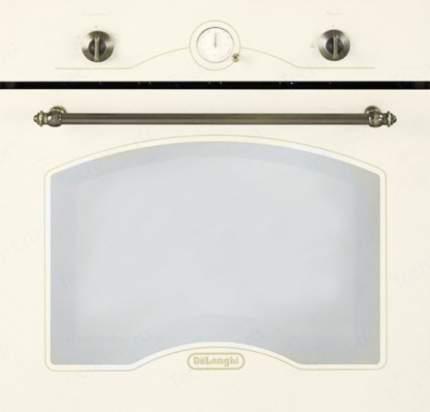 Встраиваемый газовый духовой шкаф DeLonghi CGGBA 4