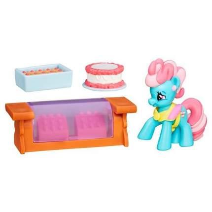 Фигурки Hasbro My little Pony коллекционные с аксессуарами b3596 b7822 в ассортименте