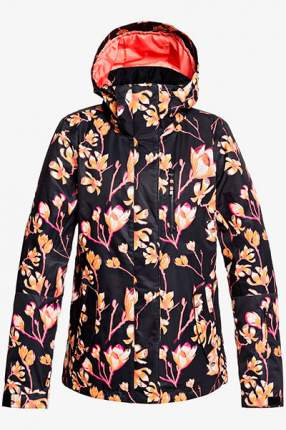 Куртка Roxy Torah Bright Jetty ERJTJ03242, XS INT, true black magnolie
