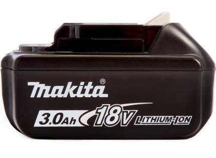 Аккумулятор MAKITA 18В 3Ач Li-Ion (191A25-2)