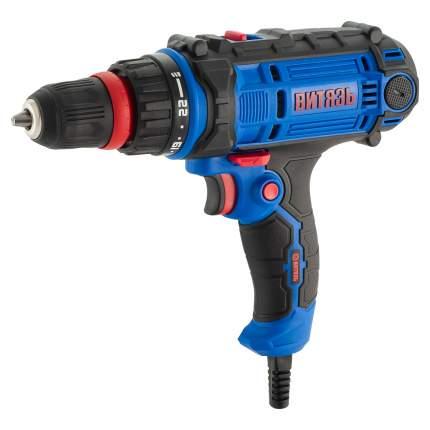 Дрель-шуруповерт электрическая Витязь ДЭ-990/2