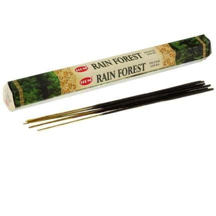 Благовония Дождевой лес (RAIN FOREST)