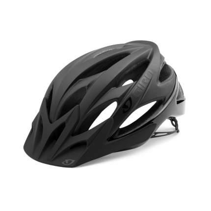 Шлем защитный Giro XAR Matt/Black, L