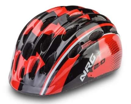 Шлем защитный HB10 черно-красный/600033