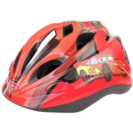 Шлем защитный HB6-5 (out-mold) красный/600060